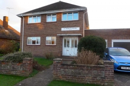 Leaders - Littlehampton Property of the week 18th Jan