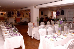 Function Room Hire for Eastbourne events Business or Pleasure!