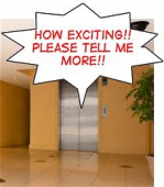What does your elevator pitch say about your Guildford business?