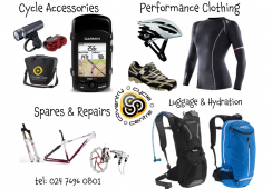 Massive reductions on Cycles and Cycle Accessories in the Coventry Cycle Centre Clearance Sale