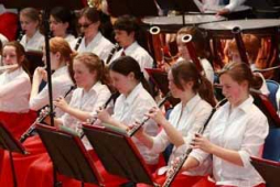 The Children's Trust Surrey Schools' Concert – Get your school involved @childrens_trust