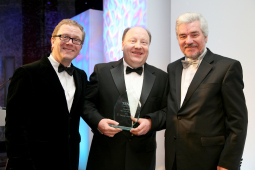 Local Mortgage Broker – KT Partnership win National Award