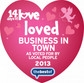 thebestof 14 Days of Love Campaign 2013 - Results are out!