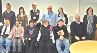 Conquering disability hate crime in Southend