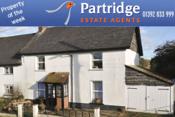 Property of the Week from Partridge Estate Agents