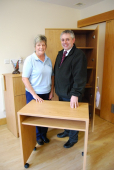 North Devon Furniture Manufacturer's Success Continues!