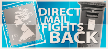 Direct Mail has regained power says Shrewsbury based designer