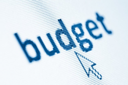 Budget Blues - but maybe not for IT...