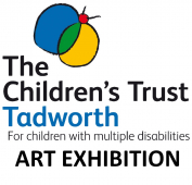 TV presenter Laura Hamilton to open Art Exhibition at The Children's Trust @childrens_trust