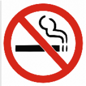 Was it a National No Smoking Day for you?