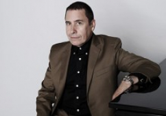 Jools Holland and his Rhythm & Blues Orchestra are back at Parr Hall
