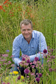Award winning TV gardener to open Shrewsbury plant centre