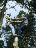 Shrewsbury Adventure Rope Course now open Sundays