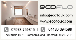 Ecoflo Bespoke Bathroom