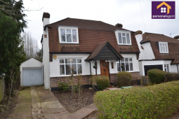 3 bed detached home in Tudor Avenue, Worcester Park  from The Personal Agent @PersonalAgentUK