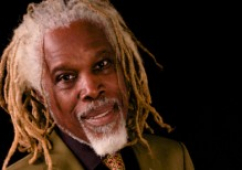 Soul Legend Billy Ocean Plays Parr Hall