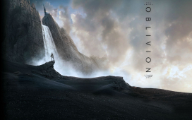 Oblivion packs a punch at Shrewsbury Cineworld