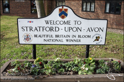5 Top Reasons to visit Stratford upon Avon