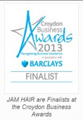 What it means to be a Croydon Business Awards finalist 2013