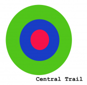 Central Trail – Art in the heart of the City for Artist Open Houses 2013