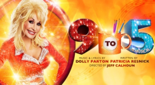 Claim your special price tickets to see Dolly Parton's 9-5 at Wolverhampton Grand Theatre