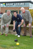 Shrewsbury bowling league back at full strength