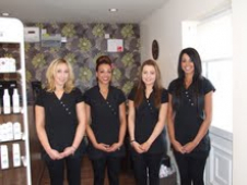 Backstage Hairdressing in Telford expands with launch of beauty treatments