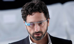 Google Glass - wearable computing. Would you do it?