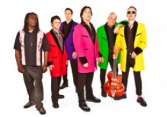 Showaddywaddy show announced for Parr Hall Warrington