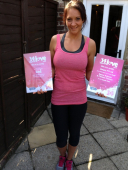 SimplyfitUK Proud Award winner