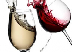 What's Your Tipple? A Fabulous Range of Wines at The China Lounge, Bury