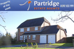 Rental Property of the Week from Partridge Estate Agents