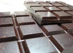 Did I hear that right? Chocolate is good for you!