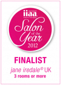 Euphoric Beauty Wins Jane Iredale make-up in the IIAA (International Institute of Anti Ageing) Salon of the Year Award