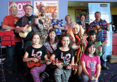 Shrewsbury Cineworld cinema raises £470 for children's hospice
