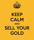 Cash For Gold at Richard Anthony's, Bury!