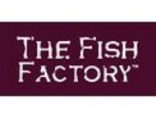 The Fish Factory Visit Brighton's Sewers!