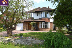 A great property in Epsom - lovely family home - on Woodcote Estate in from The Personal Agent @PersonalAgentUK