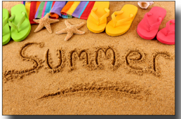 10 Summer Holiday Activities to do with the Kids in Aldershot and Farnborough