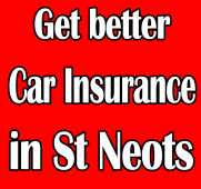Big Insurance Companies vs Lifesure Insurance of St Neots