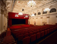What's on at The Albert Halls, Bolton, this month?