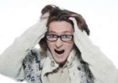 Comedian Ed Byrne Returns to Warrington for 2014