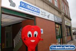Advertising on Bolton FM has many benefits to local businesses