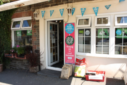 Fine fresh food and drink in north Pembrokeshire