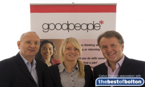 Good People Recruitment Services, Bolton, can help you hire the best candidate for your job vacancy