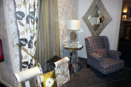 Top quality home interiors in Pembrokeshire
