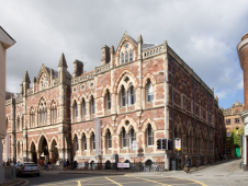 December exhibitions and events at Exeter's Royal Albert Memorial Museum (RAMM)
