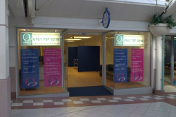 Orbis Solicitors Open New Law Shop at Mill Gate Centre, Bury