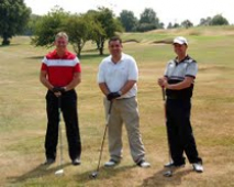 The recent Moore Foundation charity golf day a huge success