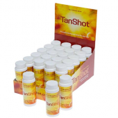 Solarama's Latest Blog- Tanshots!!